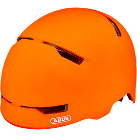 ABUS Scraper 3.0 Casque, sigreenal orange